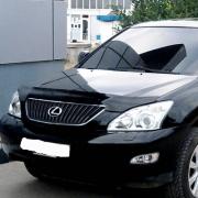 Мухобойка для Lexus RX-300-350 (2003 - 2009)