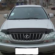 Мухобойка для Lexus RX-300 (98 - 2003)