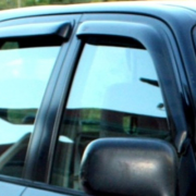 Ветровики для Honda CR-V (1997 - 2001)