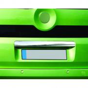 Планка над номерным знаком (ляда) для Fiat Fiorino (2008 - ...)