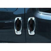 Окантовки на дверные ручки для Fiat Fiorino (2008 - ...)