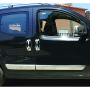 Молдинг на двери для Fiat Fiorino (2008 - ...)