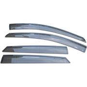 Ветровики для Hyundai IX35 (2009 -2015)
