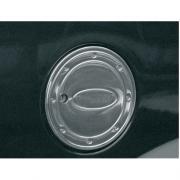 Хром на люк бензобака для Ford Connect (2002 - 2009)