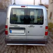 Дуга заднего бампера для Ford Connect (2002 - 2009)