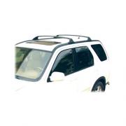 Рейлинги поперечные для Honda CR-V (2002 - 2006)
