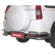 Задние углы (двойные) для Honda CR-V (2002 - 2006)
