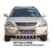 Кенгурятник для Lexus RX-300-350 (2003 - 2009)