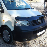 Мухобойка (широкая) для Volkswagen Transporter T5 (2004 - 2009)