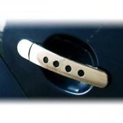 Накладки на ручки дверей для Skoda Octavia A5 (2005 - ...)