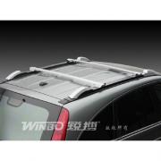 Рейлинги (MIX, 2 в 1) для Honda CR-V (2007 - 2012)