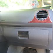 Крышка бардачка для Volkswagen Caddy (2004 - 2010)