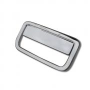 Хром на ручку задней двери для Volkswagen Amarok (2010 - ...)