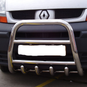 Кенгурятник для Renault Trafic (2004 - 2010)