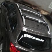 Рейлинги с поперечинами для Mitsubishi ASX (2010 - ...)