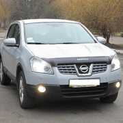 Мухобойка для Nissan Qashqai (2007 - 2014)