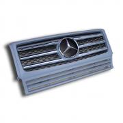 Решетка радиатора для Mercedes Gelandewagen (1986 - 2012)