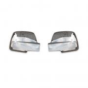 Хром на зеркала для Hyundai Starex H1 (2008 - ....)