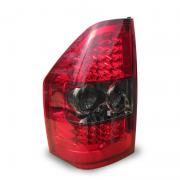 Задние диодные фонари для Mitsubishi Pajero 3 (2000 - 2006)