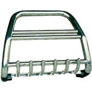 Кенгурятник для Mitsubishi Pajero 3 (2000 - 2006)