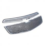 Решетка радиатора для Chevrolet Cruze (2009 - ...)