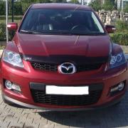 Мухобойка для Mazda CX-7 (2006 - 2012)