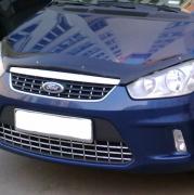Мухобойка для Ford C-Max (2003 - 2007)