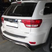 Подкова для Jeep Grand Cherokee (2011 - ...)