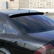 Спойлер для Mercedes W211 (2002 - 2009)