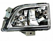 Противотуманки (хэтчбэк с 2005-2008) для Chevrolet Aveo (2006 - 2010)