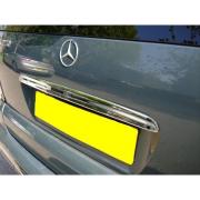 Планка над номером для Mercedes ML W163 (1998 - 2005)