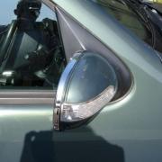 Кант на зеркала для Mercedes ML W163 (1998 - 2005)