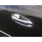 Мыльницы для Mercedes GL X164 (2006 - 2012)