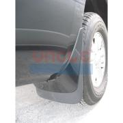 Брызговики для Toyota Land Cruiser 200 (2007 - ...)