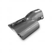 Насадка на глушитель для Chevrolet Cruze (2009 - ...)
