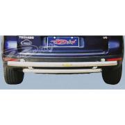 Дуга заднего бампера для Volkswagen Touareg (2002 - 2010)