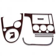 Декор в салон для Ford Fiesta (2002 - 2007)