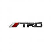 Эмблема TRD на решетку для Toyota Fortuner (2005 - ...)