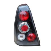 Задние фонари диодные (2005-2008) для Dacia Logan sedan (2005 - ...)