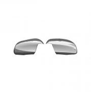 Хром на зеркала для Opel Vectra C (2002 - 2009)