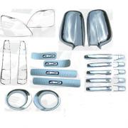 Хром пакет (2005-2006) для Honda CR-V (2002 - 2006)