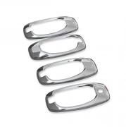 Окантовки на дверные ручки для Fiat Doblo (2010 - ...)