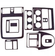 Декор в салон для Volkswagen Touran (2003 - 2015)