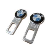 Защелки в ремни безопасности для BMW X3 (2010 - ...)