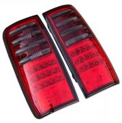 Задние диодные фонари для Toyota Land Cruiser 80 (90 - 97)