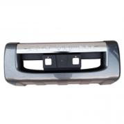 Накладка на передний бампер для Toyota Land Cruiser 200 (2007 - ...)
