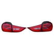 Задние фонари для Hyundai Elantra (2011 - 2014)