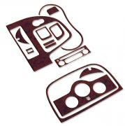 Декор в салон для Renault Kangoo (2008 - ...)