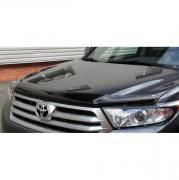 Мухобойка (2010-....) для Toyota Highlander (2007 - 2014)