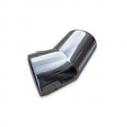 Насадка на глушитель для Lexus LX-570 (2008 - ...)